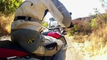 2014 BMW F800GS Adventure Off-Road Test! - On Two Wheels Ep. 41