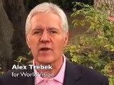 Haiti Response: Alex Trebek asks for your help