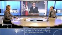 Tunisie, avant la chute de Ben Ali - Moncef Marzouki