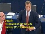 UKIP Nigel Farage Oct 2010 - EU tax proposed on nations