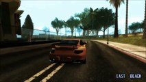 GTA 4 SAN ANDREAS ENB LOW SETTING - REAL CAR PACK V7 - video dailymotion