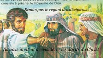 Temoins de Jéhovah: un secret révèlé