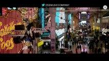♫ Naach Meri Jaan - Nach meri jan - nach meri jaan|| Full Video Song || - Film Disney's ABCD 2 - Starring Varun Dhawan - Shraddha Kapoor _ Sachin - Full HD - Entertainment City