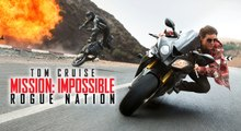 Mission:Impossible - Rogue Nation   Bande-annonce #2 [VOST]