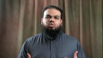 What a Qareen Jinn Looks Like - Shaykh Haroon Hanif - video