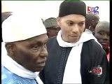 Autoroute à péage Dakar Diamniadio, le Ministre d'état Karim WADE explique