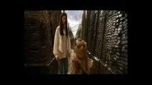 Labirinto - A Magia Do Tempo - Dublagem Clássica VHS VS Redublagem DVD