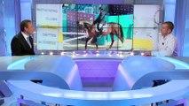 Vladimir Vinchon, Champion d'équitation en dressage Para Equestre