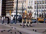 Athen Soldiers