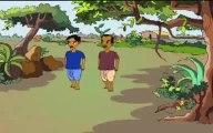 Thakumar Jhuli Bengali Cartoon - Chore Chore Mastuto Vai