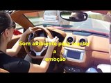 Ferrari California em Maranello Vem de Carona mp lafer dr tanil.wmv
