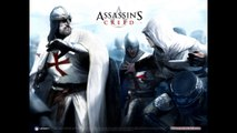 Assassins Creed OST - Acre Underworld (Jesper Kyd)