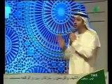 احمد الشقيري يتحدث عن سبب طلاقه من الزوجة الاولى