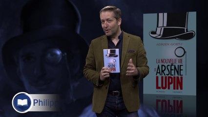 Vidéo de Adrien Goetz