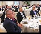 Cumhurbaşkanı Gül, 3. Büyükelçiler Konferansı'nda konuştu-1