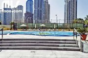 Marina Terrace  Dubai Marina   1 B R w  Balcony  Marina View  Equipped Kitchen  Close to Marina Walk - mlsae com
