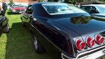 Chevy Impala V8 Sound