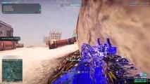 GODSAW montage - Planetside 2