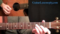 Layla Unplugged Guitar Lesson Pt.1 - Eric Clapton - Intro