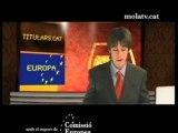 iEuropa Notícies Dimecres 28 març 2007