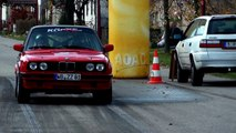 BMW E30 Rally Sound Action 318is 325i M3