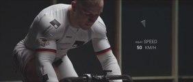 Faire marcher un grille pain grâce à un vélo : cycliste pro VS grille pain