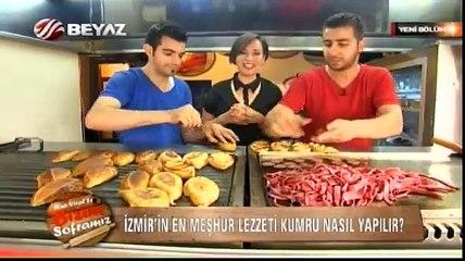 Nur Viral ile Bizim Soframız 04.06.2015 İzmir