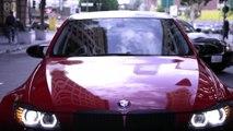 LTMW E90 BMW 335i - WTCC design