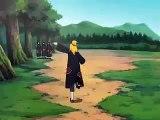Naruto Akatsuki Opening FAN MADE