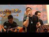 "MyMusic Event - Maruli Tampubolon Feat Barra ""Another In Paradise"""