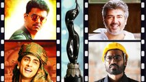 62nd Filmfare Awards South 2015 – Full Show - video dailymotion