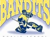 Bandits Goalie School - Chris Osgood - 2008 Training Session