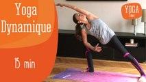 Yoga dynamique Vinyasa