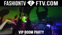 VIP Room Party at Cannes Film Festival 2015 ft. Chris Brown | FashionTV