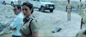 Drishyam - Official Trailer   Starring Ajay Devgn, Tabu & Shri...