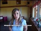 Magali Boisseau Becerril présente BedyCasa aux RDV PACA- CCI PACA