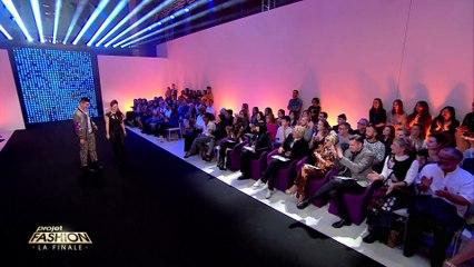 Projet Fashion - Le défilé d'Adeline et Louis - La Final