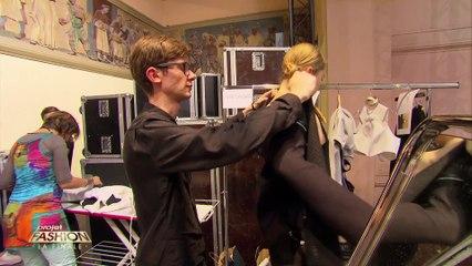 Projet Fashion - Les derniers préparatifs de Joffrey - La Final