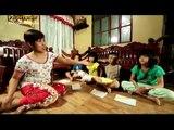 Meet the Half-Filipino Half-Japanese Quadruplets of Isabela   Front Row