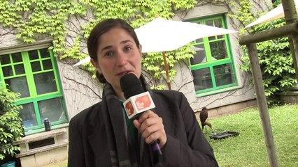 Joséphine Exploratrice & les Faucons de Roland GARROS