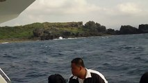 Rifat ile Dunya Turu: Pasifik Okyanusu Bot Turu 2