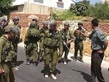 Bil'in nonviolence against occupation