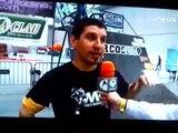 Bike Show BCN. BMX Freestyle Pro. 2007