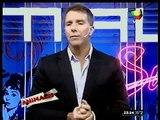 Fantino le responde a Jorge Lanata | Animales Sueltos (América TV)
