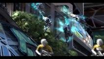 FINAL FANTASY XIII / Versus: Noctis & Lightning Trailer [HD]