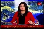 ABBTAKK Tonight With Fareeha Fareeha Idrees with MQM Rehan Hashmi (03 June 2015)