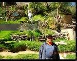 Baños termales Churin Lima Peru