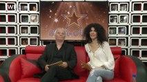 Star Olymp-  Die TV - Musiksendung - Neuvorstellungen mit Stargast Bernhard Brink- Amber-Musikpromotion