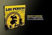 Groovy Vampire - Los Pericos & Pato Banton