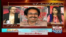 Dr. Shahid Masood's Mouth Breaking Reply to India on Its Current Attitude